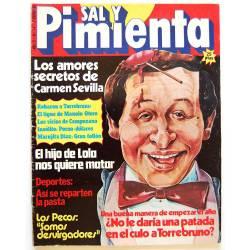 Sal y Pimienta Nº 14. Enero...