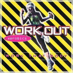 Work Out - Aerobics. CD