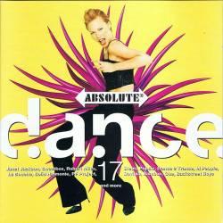 Absolute Dance 17. CD