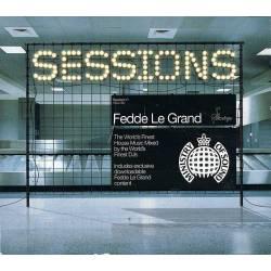 Fedde Le Grand - Sessions...