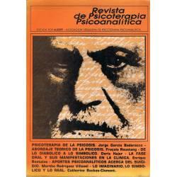 Revista de Psicoterapia...