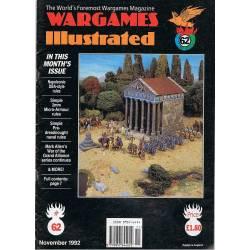 Wargames Illustrated Nº 62....