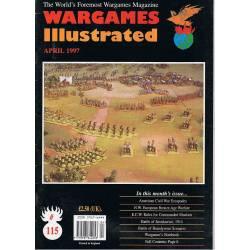 Wargames Illustrated Nº...