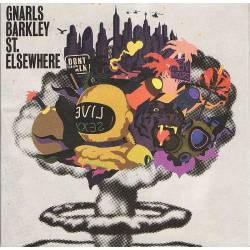 Gnarls Barkley - St....