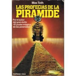 Las profecías de la Pirámide