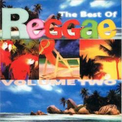 The Best of Reggae Vol. 2. CD