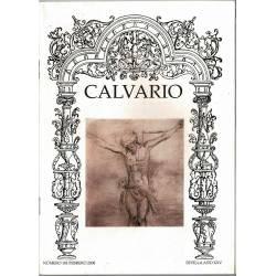 Calvario No. 101. Febrero 2008