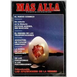 Revista Más Allá de la...