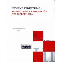 Higiene Industrial. Manual...
