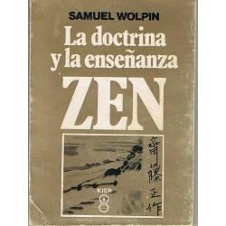 La doctrina y la enseñanza...
