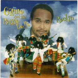 Gitmo And The Reggae Dolls...