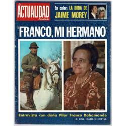 Revista La Actualidad...