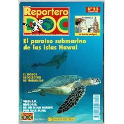 Reportero DOC No. 23....