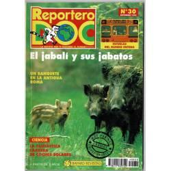 Reportero DOC No. 30....