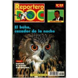 Reportero DOC No. 48. Abril...