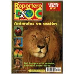 Reportero DOC No. 51....
