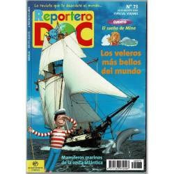Reportero DOC No. 73....