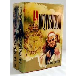 La Inquisición. 2 Vols.