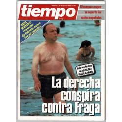 Tiempo de Hoy No. 118. 19...