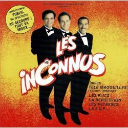 Les Inconnus - Au secours,...