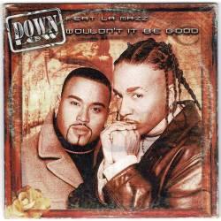 Down Low feat La Mazz -...