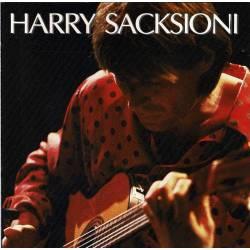Harry Sacksioni - Harry...