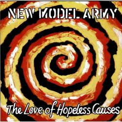New Model Army - The Love...