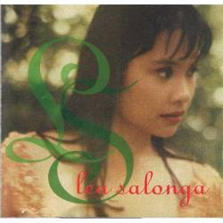Lea Salonga - Lea Salonga. CD