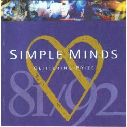 Simple Minds - Glittering...