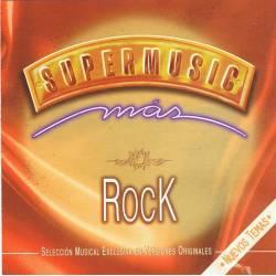 Supermusic Más Rock
