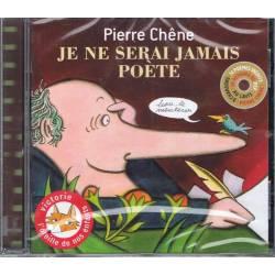 Pierre Chêne - Je ne serai...