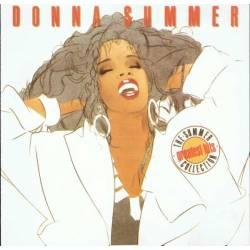 Donna Summer - The Summer...