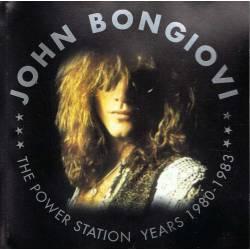 John Bongiovi - The Power...
