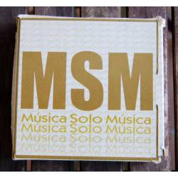 Música Solo Música - 10 CD...