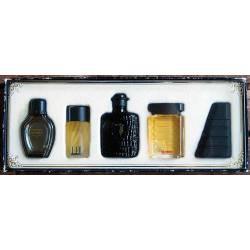 Estuche con 5 Perfumes...
