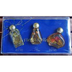 Estuche con 3 Perfumes Art'...